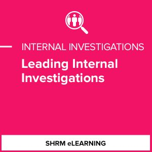Leading Internal Investigations