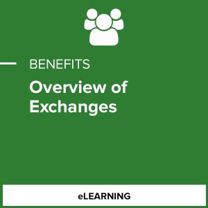 Overview of Exchanges