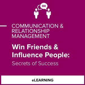 Win Friends & Influence People: Secrets of Success