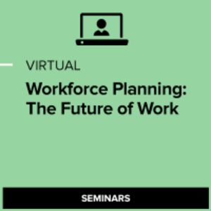 Virtual Workforce Planning: The Future of Work