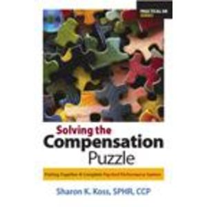 Solving the Compensation Puzzle -- E-Book