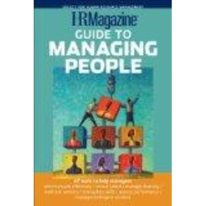 HR Magazine's Guide to Managing People