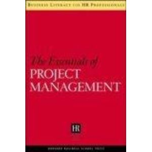 Essentials of Project Management