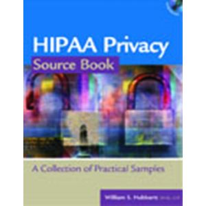 HIPAA Privacy Sourcebook