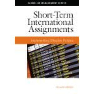 Short Term International Assignments