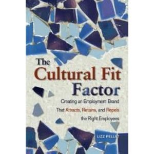 The Cultural Fit Factor -- E-Book