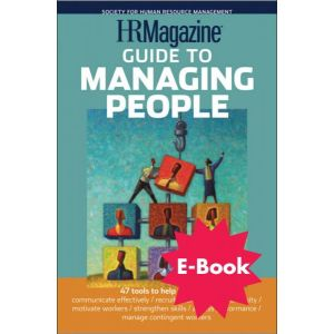 HR Magazine's Guide to Managing People -- E-Book