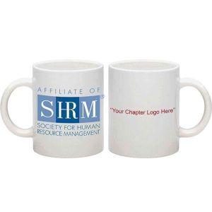 'Affiliate of SHRM' Mug -- Set of 70