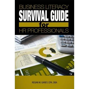 Business Literacy Survival Guide for HR Professionals (e-book)