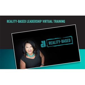 Reality-Based Leadership Program