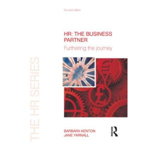 HR: The Business Partner, 2nd Edition