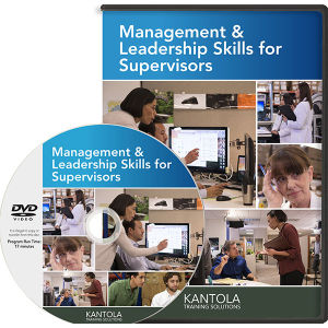 Management & Leadership Skills for Supervisors