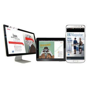 HR Magazine Digital Subscription