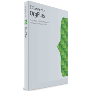 OrgPlus v11.2 -- 500 Box Count