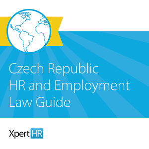Czech Republic HR and Employment Law Guide