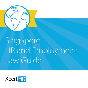 Singapore HR and Employment Law Guide