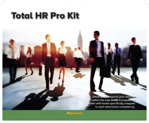 Total HR Pro Kit -- Mid Level