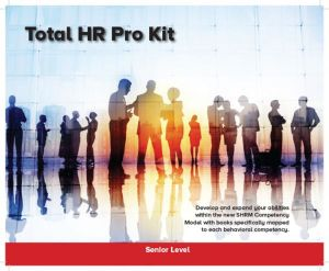 Total HR Pro Kit -- Senior Level
