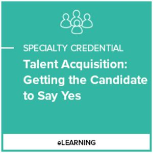 Getting the Candidate to Say Yes