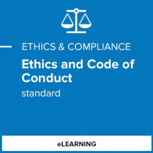 Ethics and Code of Conduct (Standard)