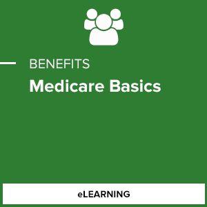 Medicare Basics