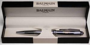 Balmain Ball Point Pen w/SHRM logo