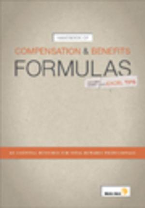 Handbook of Compensation & Benefits Formulas