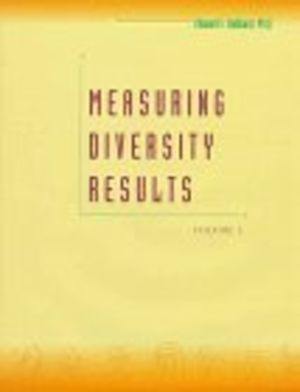 Measuring Diversity Results