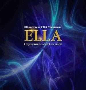 Employment Labor Law Audit (ELLA) 10th Edition