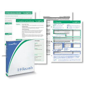 ComplyRight™ I-9 Bundle