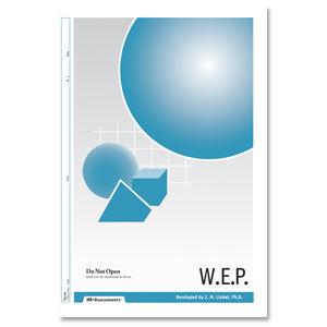 Workplace Essentials Profile (WEP)
