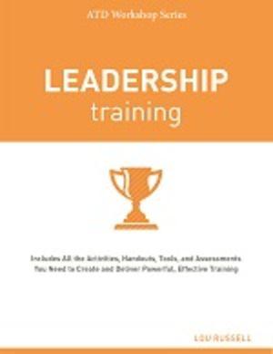 Leadership Training (ATD Workshop Series)