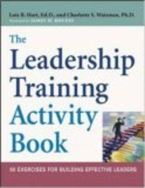 Leadership Training Activity Book