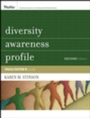Diversity Awareness Profile (DAP) Package