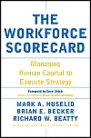 Workforce Scorecard