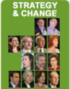 The Stanford Executive Briefing DVD Series: Strategy and Change