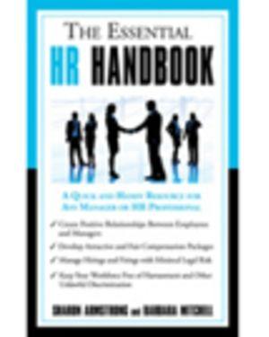 Essential HR Handbook - A Quick & Handy Resource