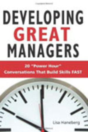Developing Great Managers