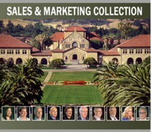 The Stanford Executive Briefing DVD Series: Sales and Marketing Collection