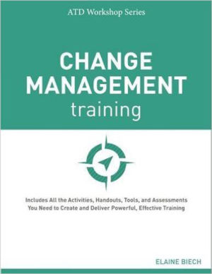 Change Management Training (ATD Workshop Series)
