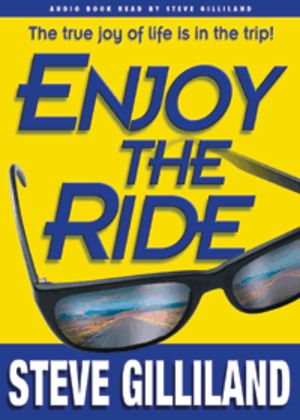 Enjoy the Ride Audio Book
