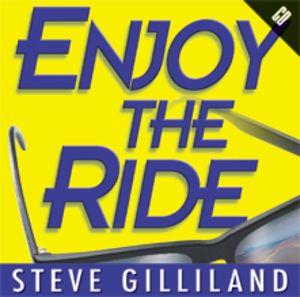 Enjoy the Ride (CD): Steve's Signature Keynote