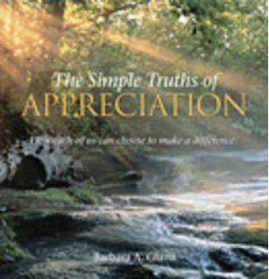 Simple Truths of Appreciation