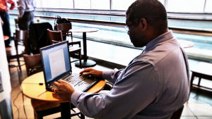 Ergonomics for the Mobile Worker