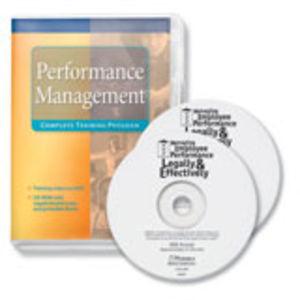 Performance Management Training Program