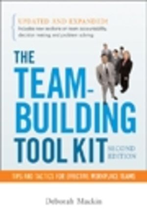 Team-Building Tool Kit 2nd edition