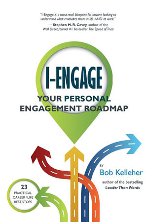 I-Engage: Your Personal Engagement Roadmap