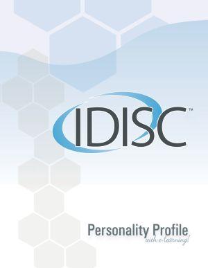 IDISC  Online Assessment