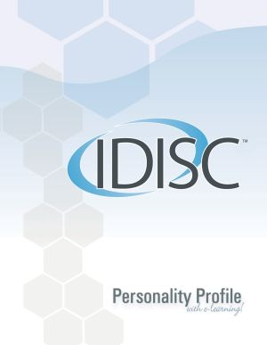 IDISC Personality Profile Booklet