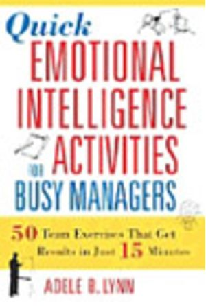 Quick Emotional Intelligence Activities..